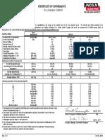 CertMaterialTestReport E6010 Fletweld SP 1-8