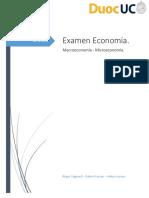 Examen Economía Final