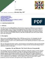 ICE Case Study
