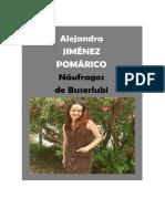 Náufragos de Buserlubi (Por Alejandra Jiménez Pomárico) Versión Digital 2018