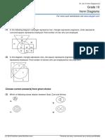 Grade 10 Venn Diagrams Ph