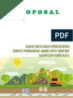 Proposal Spst - Pemda Kubu Raya