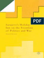 Sarajevo Holiday Inn War