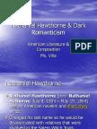 1pdf.net Nathaniel Hawthorne Dark Romanticism