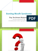 KP Burning Mouth Syndrome.ppt