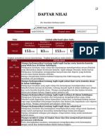 MyPDF - Hasil Tes Bahasa Inggris