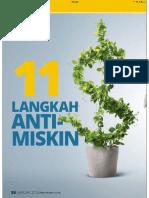 11 Langkah Anti Miskin