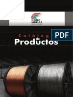 Catalogo Electrocables