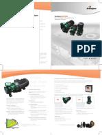 Non-metallic Sealless Main Brochure