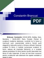132408818 Constantin Brancusi