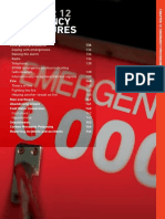 12 Emergency Procedures VBSH2015