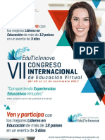 Brochure Eduticinnova