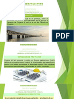 Unidad i Gerencia de Proyectos Civiles c