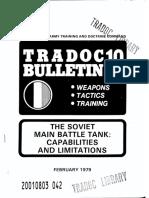THE SOVIET MAIN BATTLE TANK, CAPABILITIES AND LIMITATIONS.pdf