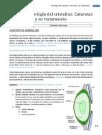E5 - Patología Del Cristalino (T12)