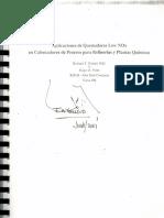 Aplicaciones de Quemadores Low NOx en Calentadores de Proceso Paraa Refninerias Y Plantas Quimicas