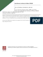 La Eficiencia Del Imperio en Las Filipinas Coloniales, 1698-1820