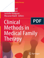 Clinical Methods in Medical Family Therapy