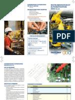 Instrumentation Et Automatisation AEC(1)
