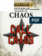 Battleplan - Rewards of Chaos