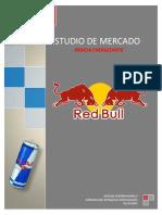 Trabajo Natalia Murillo Practica Social IV - RED BULL 1 Entrega