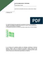 Taller de Aminoacidos y Proteinas[1]