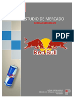 Red Bull Investigacion de Mercado Trabajo Final