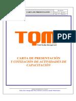 0 Tqm Presentacion de Servicios La Mayoria Realizables Con Recursos Corfo 826401