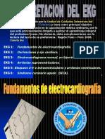 Curso ECG_1 Fundamentos