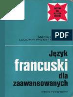 Język Francuski Dla Zaawansowanych (Łozińska M., Przestaszewski L. -)