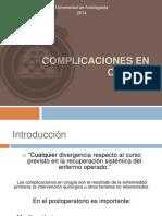 complicacionesquirrgicas-140722213506-phpapp02