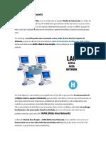 LAN Profecionalizacion