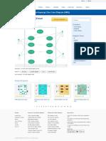 Use Case Diagram (Travel Agency) ( Use Case Diagram (UML)) _ Creately