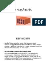 CLASE LA ALBAÑILERÍA 2015 I.pdf