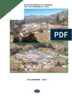 Pdc Colcabamba 2017.Doc Actual