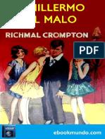 11 - Guillermo El Malo - Richmal Crompton