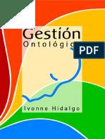 Gestión ontológica; Hidalgo Ivonne.pdf