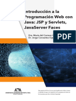 Java Servlet MVC