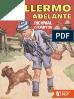24 - Guillermo Sigue Adelante - Richmal Crompton (4)