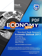 Standard Bank Research Economic Outlook 2017