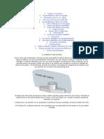 Cortes y Secciones. Diseño asistido por computadora