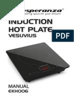 EKH006 Manual