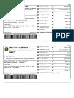 Darf 6 Parcelamento Procuradoria 29032018