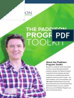 PP Toolkit Version 2