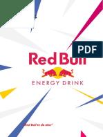 Investigacion de Marketing RedBull
