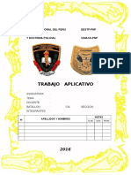 327710046 Estructura Organica de La Pnp