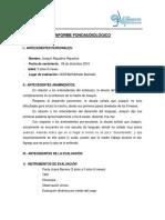 245616931-INFORME-FONOAUDIOLOGICO