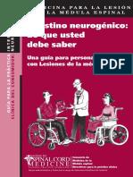 Spanish Neurogenic c Pg