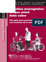 Spanish Neurogenic c Pg
