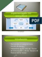 ImplementarISO9001-2015